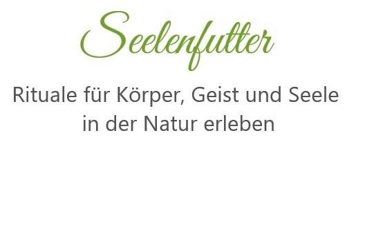 Seelenfutter Logo V